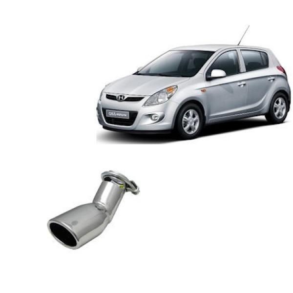 Uitlaatsierstuk Hyundai i20 Benzine facelift va. 2012.