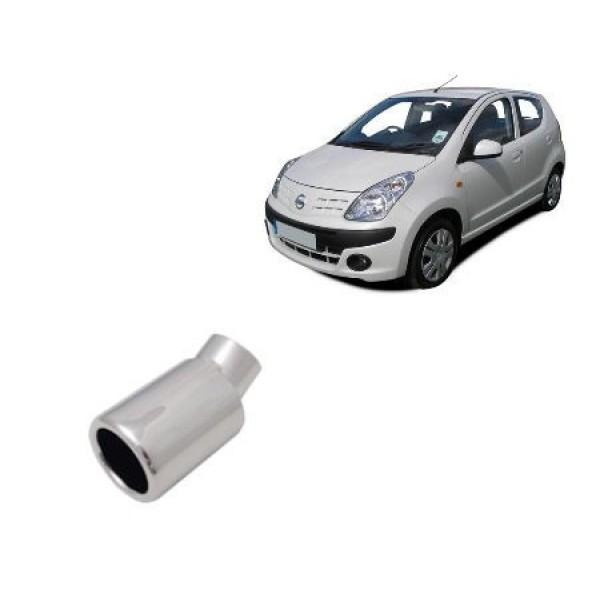 Uitlaatsierstuk Nissan Pixo 1.0 Benzine.