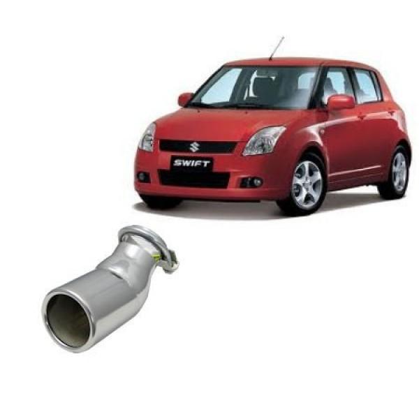 Uitlaatsierstuk Suzuki swift enkel sierstuk.