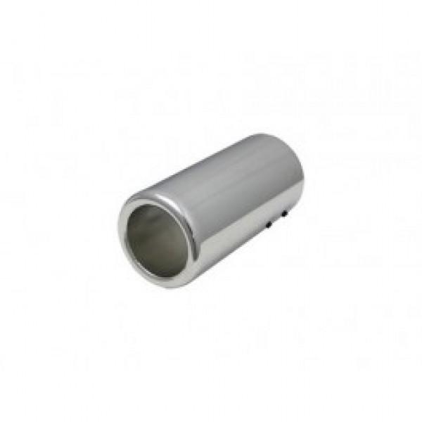 Uitlaatsierstuk Rond 55mm - Passend 30-40mm.