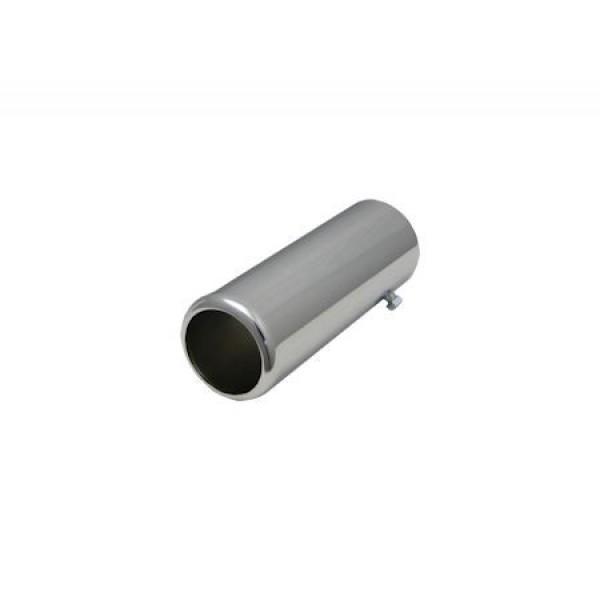 Uitlaatsierstuk Rond 40mm  passend 25-34mm.