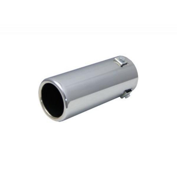 Uitlaatsierstuk Rond Passend 70mm passend 35-66mm.